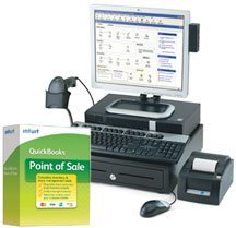 QuickBooks Point of Sale Streamlines & Simplifies Retail Operations