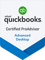 Certified QuickBooks Advanced Desktop  ProAdvisor Huntsville, AL
