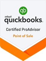 Certified QuickBooks Point of Sale ProAdvisor Huntsville, AL