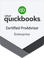 Certified QuickBooks Enterprise ProAdvisor Huntsville, AL