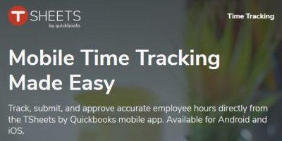 Mobile Time Tracking Huntsville, AL