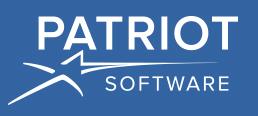 Patriot Software Huntsville, AL