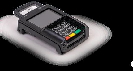 EMV Pin Pad/Credit Card Swipe Huntsville, AL