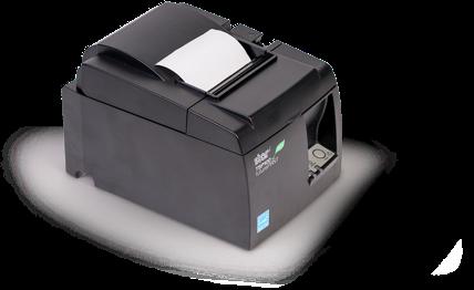 Receipt Printer Huntsville, AL